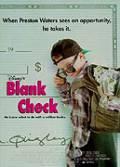 Miliónový šek (Blank Check)