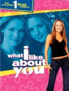 TV program: Co mám na tobě ráda (What I like about you)