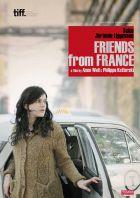TV program: Přátelé z Francie (Friends from France)