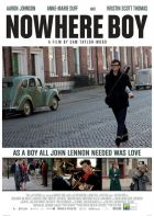 TV program: Nowhere Boy