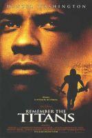 TV program: Vzpomínka na Titány (Remember the Titans)