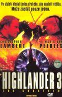 Highlander III (Highlander III - The Final Dimension)
