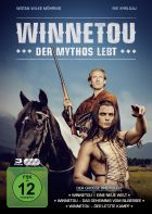 TV program: Vinnetou: Nový svět (Winnetou & Old Shatterhand)
