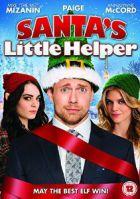 Santův malý pomocník (Santa's Little Helper)