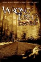 TV program: Pach krve 2: Cesta nikam (Wrong Turn 2: Dead End)