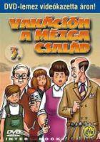 TV program: Podivuhodné prázdniny rodiny Smolíkovy (Vakáción a Mézga Család)