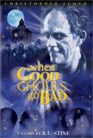 TV program: Když se duchové zlobí (When Good Ghouls Go Bad)