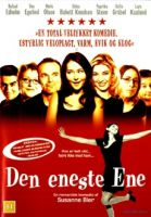 TV program: Ten jediný (Den Eneste ene)