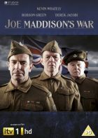 TV program: Válka Joea Maddisona (Joe Maddison's War)