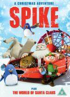 Spike 2 (Spike's Reindeer Rescue)