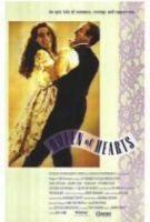 TV program: Královna srdcí (Queen of Hearts)