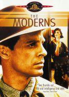 TV program: Modernisté (The Moderns)