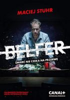 TV program: Učitel (Belfer)