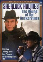 TV program: Sherlock Holmes: Pes baskervillský (The Hound of the Baskervilles)