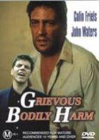TV program: Drsné násilí (Grievous Bodily Harm)