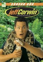 TV program: Divočinou s Jeffem Corwinem (The Jeff Corwin Experience)