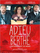 TV program: Sbohem Berthe (Adieu Berthe - L'enterrement de mémé)