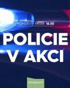 TV program: Policie v akci