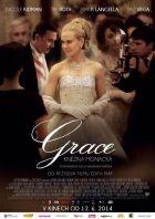 TV program: Grace, kněžna Monacká (Grace de Monaco)