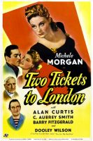 Two Tickets to London