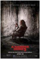 Pár nenormálních aktivit 2 (A Haunted House 2)