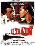 TV program: Vlak (Le train)