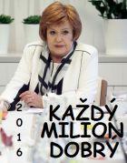 TV program: Každý milion dobrý