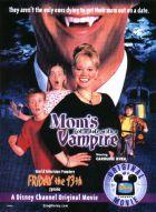 TV program: Rande s upírem (Mom's Got a Date with a Vampire)