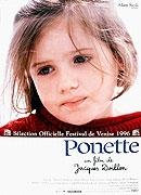 TV program: Ponette