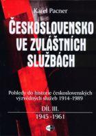 TV program: Československo ve zvláštních službách