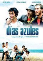 TV program: Azurové dny (Días azules)