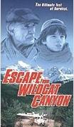 TV program: Kaňon divokých koček (Escape From Wildcat Canyon)