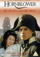 TV program: Hornblower - Vévodkyně (Hornblower: The Duchess and the Devil)