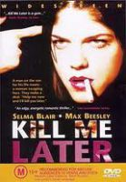 TV program: Tak mě zab! (Kill Me Later)