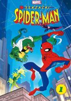 TV program: Senzační Spider-Man (The Spectacular Spider-Man)