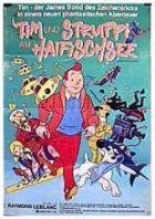 TV program: Tintin a jezero žraloků (Tintin et le lac aux requins)