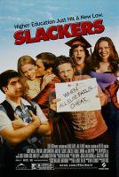 TV program: Ulejváci (Slackers)