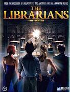 TV program: Knihovníci (The Librarians)