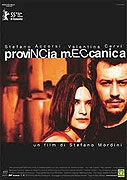 TV program: Romance z továrny (Provincia meccanica)