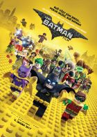 TV program: LEGO® Batman film (The Lego Batman Movie)