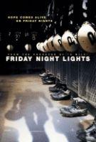 TV program: Světla páteční noci (Friday Night Lights)
