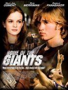 TV program: Na domácí půdě (Home of the Giants)
