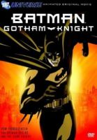 TV program: Batman - Gothamský rytíř (Batman: Gotham Knight)