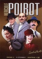 TV program: Hercule Poirot (Agatha Christie: Poirot)