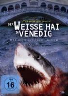 TV program: Žralok v Benátkách (Shark in Venice)