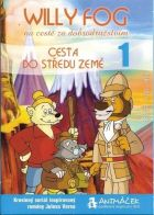 TV program: Willy Fog na cestě za dobrodružstvím (Willy Fog 2)