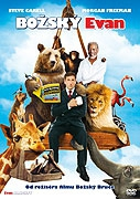 TV program: Božský Evan (Evan Almighty)