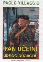 TV program: Pan účetní jde do důchodu (Fantozzi va in pensione)