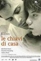 TV program: Klíče od domu (Le Chiavi di casa, Les Clefs de la maison; Die Hausschlüssel; The House Keys)