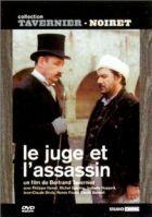TV program: Soudce a vrah (Le Juge et l'assassin)